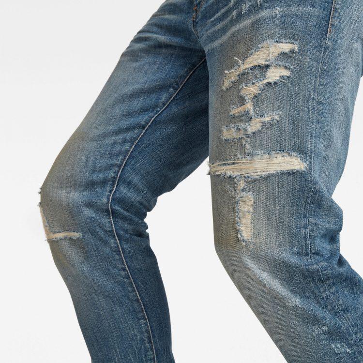 Ανδρικό παντελόνι G-Star G-Bleid Slim Jeans | Αυθεντικό 4