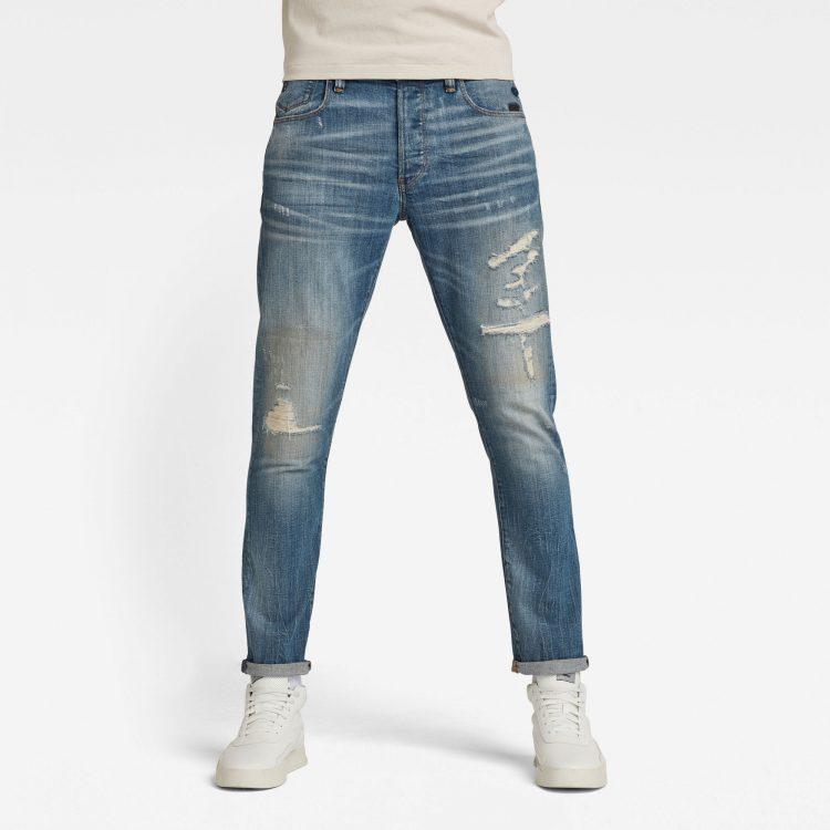Ανδρικό παντελόνι G-Star G-Bleid Slim Jeans Αυθεντικό