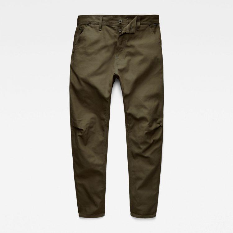 Ανδρικό παντελόνι G-Star Grip 3D Chino Pants | Αυθεντικό 3