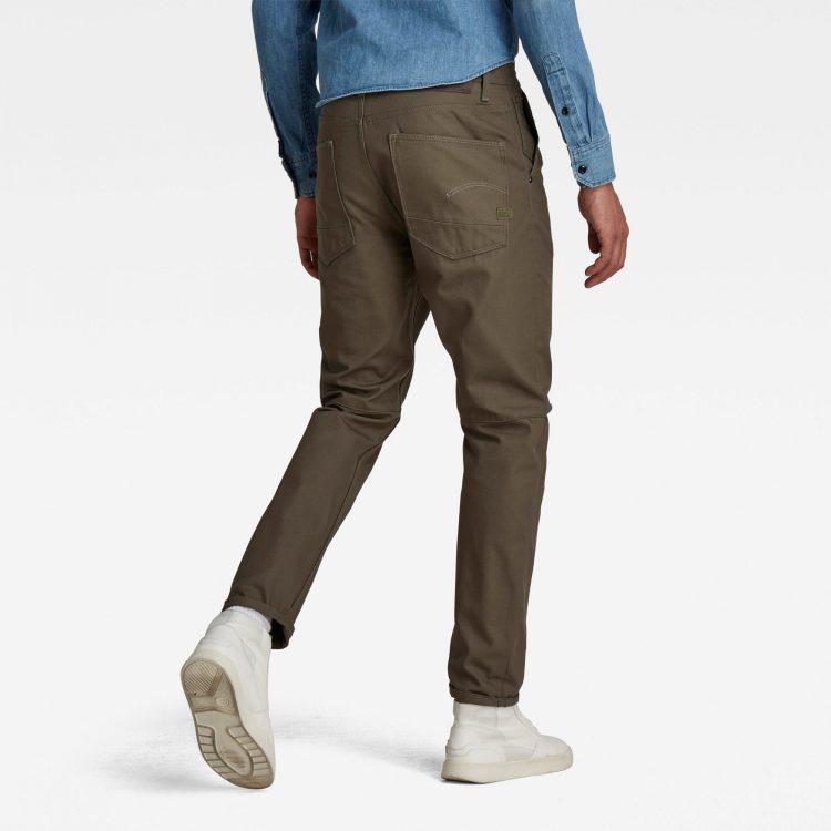 Ανδρικό παντελόνι G-Star Grip 3D Chino Pants | Αυθεντικό 1