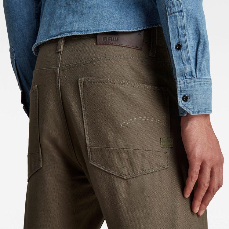 Ανδρικό παντελόνι G-Star Grip 3D Chino Pants | Αυθεντικό 2