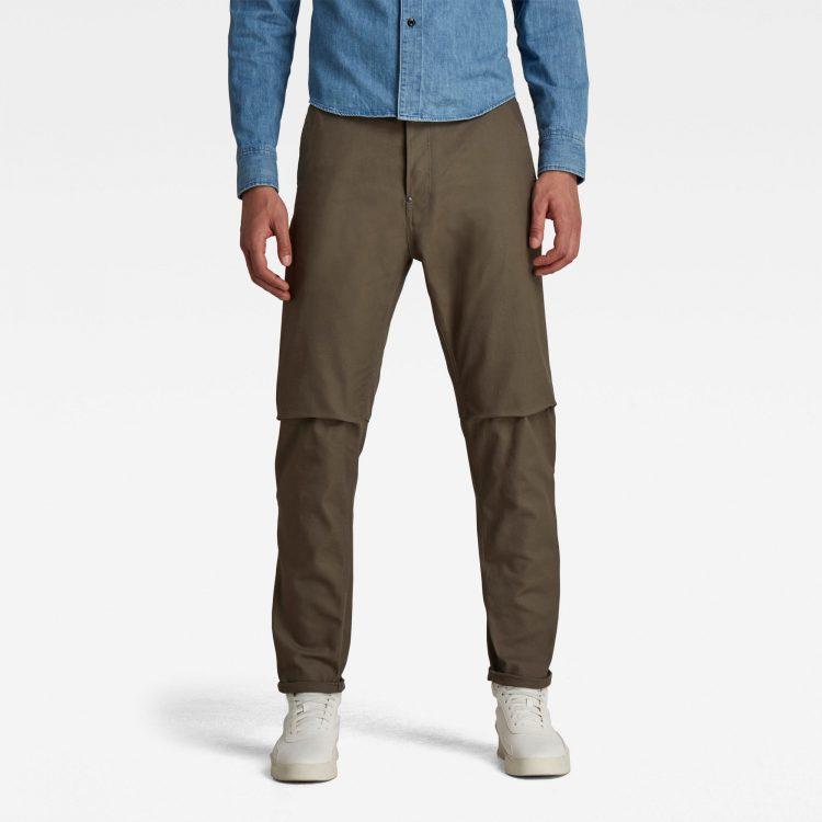 Ανδρικό παντελόνι G-Star Grip 3D Chino Pants Αυθεντικό