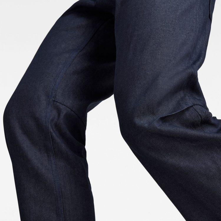 Ανδρικό παντελόνι G-Star Grip 3D Relaxed Tapered Jeans | Αυθεντικό 4
