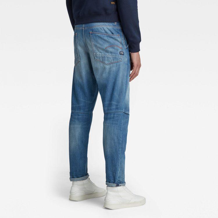 Ανδρικό παντελόνι G-Star Grip 3D Relaxed Tapered Jeans | Αυθεντικό 1