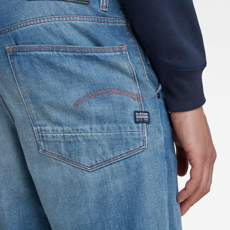 Ανδρικό παντελόνι G-Star Grip 3D Relaxed Tapered Jeans | Αυθεντικό 2