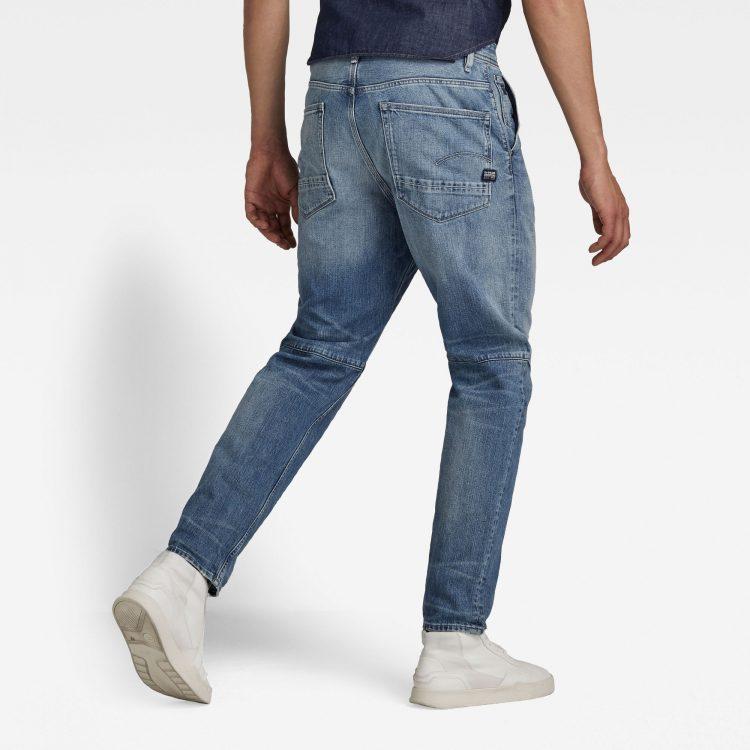 Ανδρικό παντελόνι G-Star Grip 3D Relaxed Tapered Jeans   Αυθεντικό 1