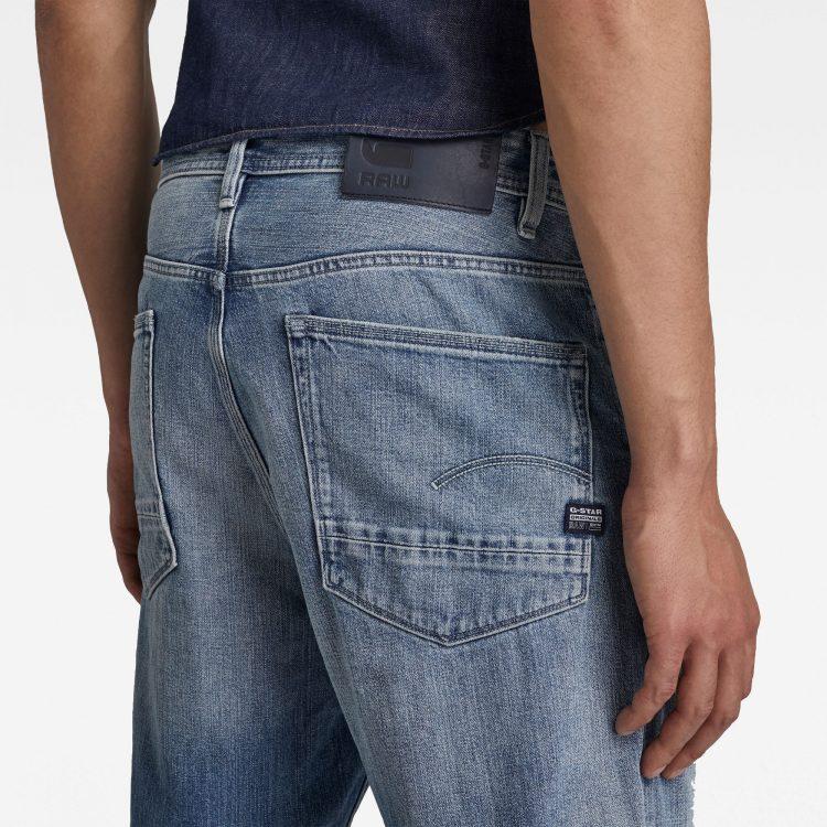 Ανδρικό παντελόνι G-Star Grip 3D Relaxed Tapered Jeans   Αυθεντικό 2