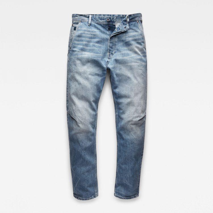 Ανδρικό παντελόνι G-Star Grip 3D Relaxed Tapered Jeans   Αυθεντικό 3