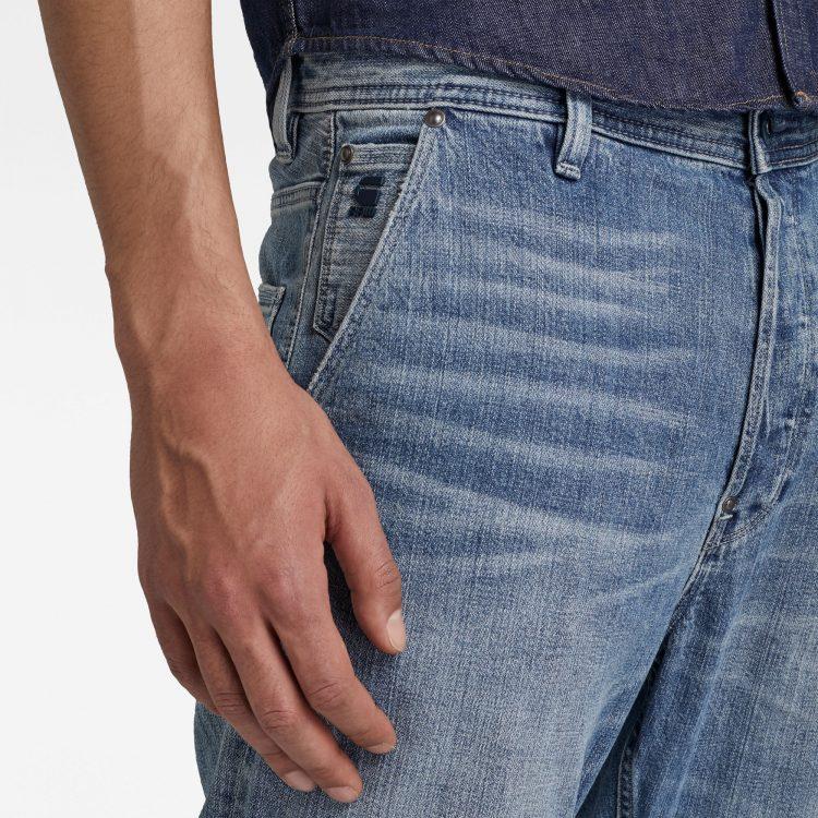 Ανδρικό παντελόνι G-Star Grip 3D Relaxed Tapered Jeans   Αυθεντικό 4
