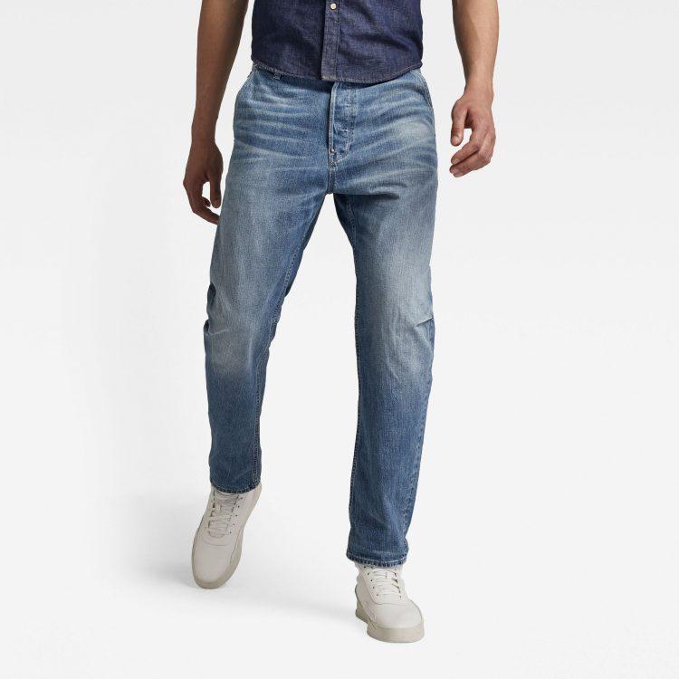 Ανδρικό παντελόνι G-Star Grip 3D Relaxed Tapered Jeans Αυθεντικό
