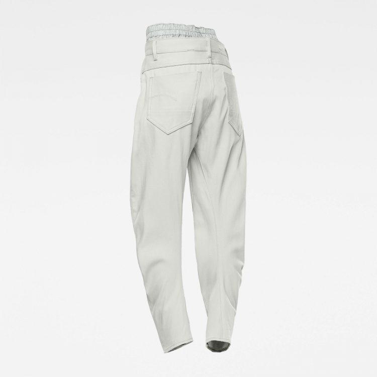 Γυναικείο παντελόνι G-Star GSRR Arc 3D Mid Boyfriend Jeans | Αυθεντικό 4