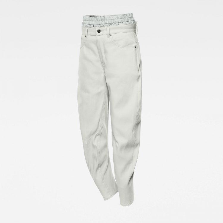 Γυναικείο παντελόνι G-Star GSRR Arc 3D Mid Boyfriend Jeans | Αυθεντικό 3