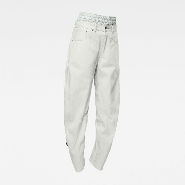 Ανδρικό παντελόνι G-Star GSRR Arc 3D Mid Boyfriend Jeans Αυθεντικό