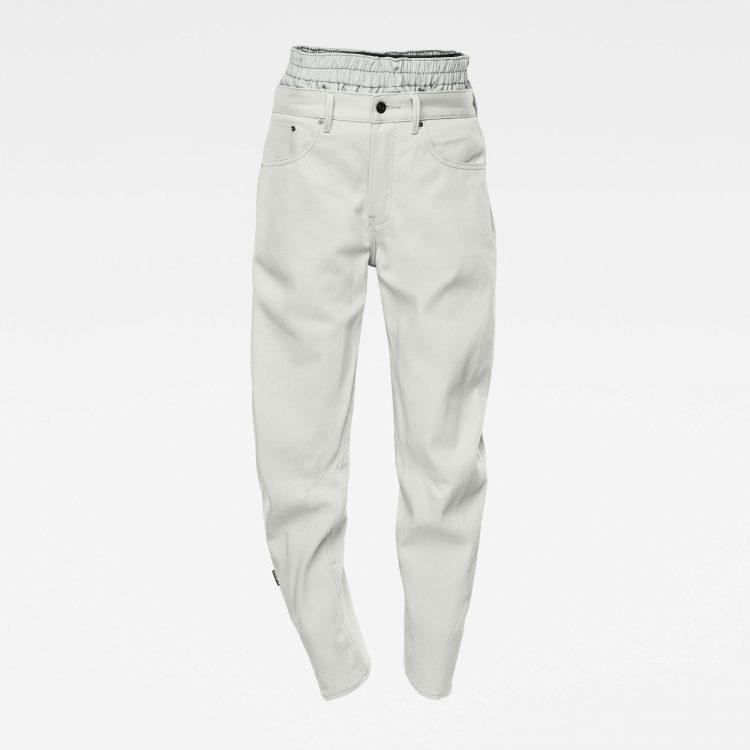 Γυναικείο παντελόνι G-Star GSRR Arc 3D Mid Boyfriend Jeans | Αυθεντικό 1