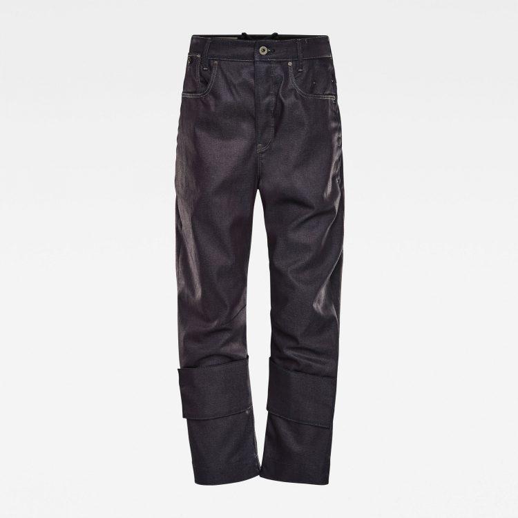 Γυναικείο παντελόνι G-Star GSRR C-Staq 3D Boyfriend Crop Jeans   Αυθεντικό 1