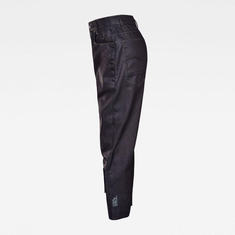 Γυναικείο παντελόνι G-Star GSRR C-Staq 3D Boyfriend Crop Jeans   Αυθεντικό 2