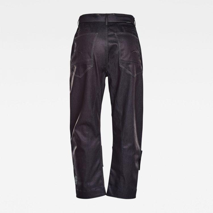 Γυναικείο παντελόνι G-Star GSRR C-Staq 3D Boyfriend Crop Jeans   Αυθεντικό 3