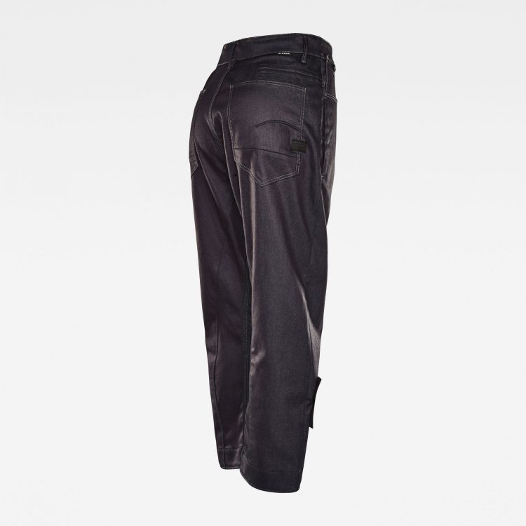Ανδρικό παντελόνι G-Star GSRR C-Staq 3D Boyfriend Crop Jeans Αυθεντικό