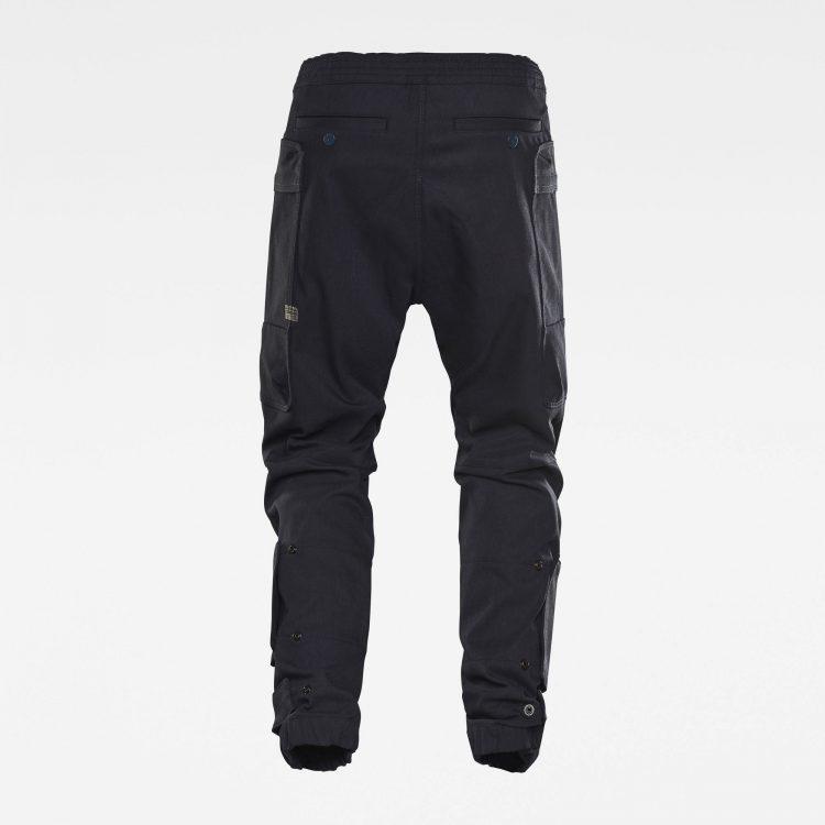 Ανδρικό παντελόνι G-Star GSRR Cargo 3D Cuffed Jeans | Αυθεντικό 2