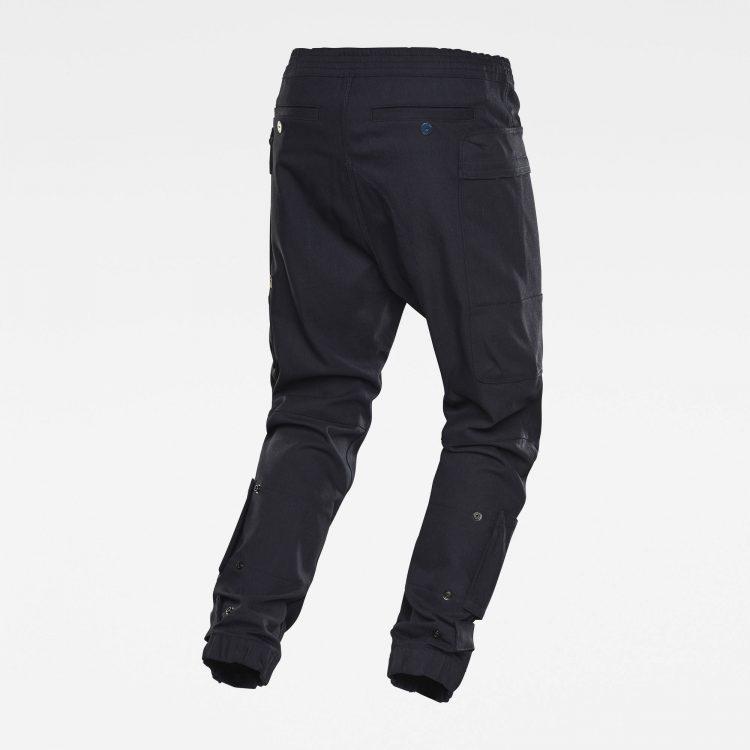 Ανδρικό παντελόνι G-Star GSRR Cargo 3D Cuffed Jeans | Αυθεντικό 3