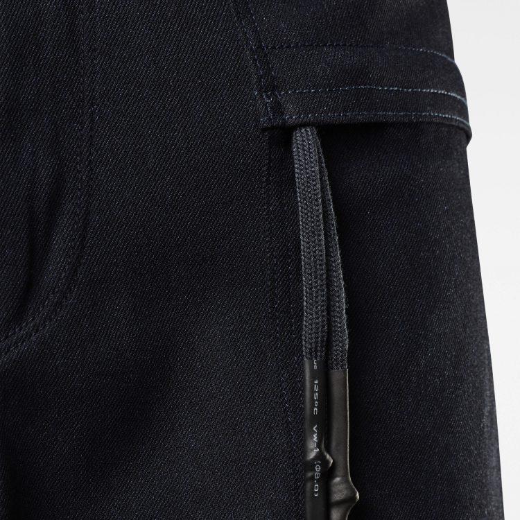Ανδρικό παντελόνι G-Star GSRR Cargo 3D Cuffed Jeans | Αυθεντικό 4