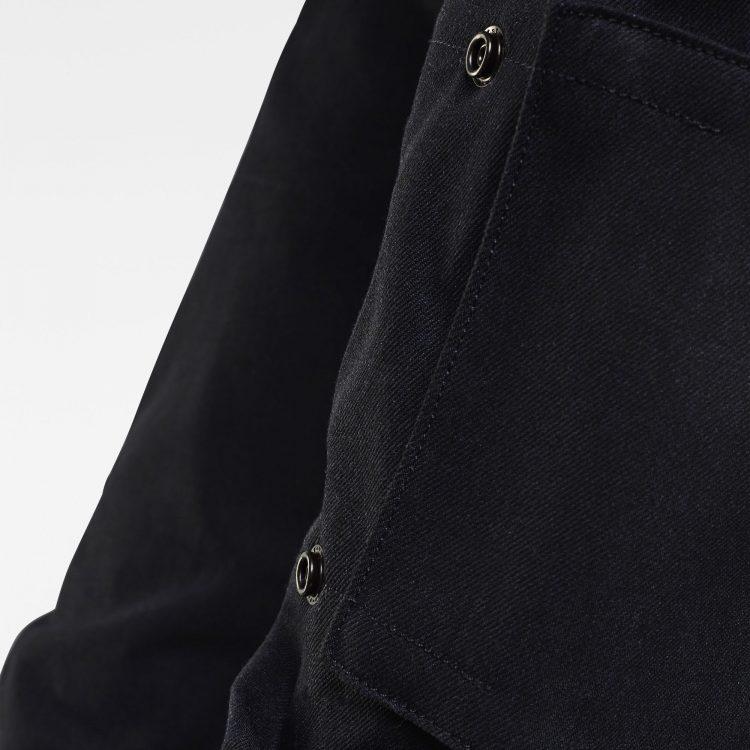 Ανδρικό παντελόνι G-Star GSRR Cargo 3D Cuffed Jeans | Αυθεντικό 5