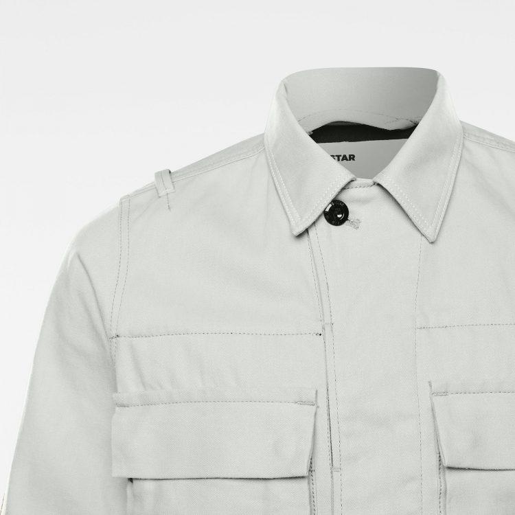 Ανδρικό G-Star GSRR Cropped Jacket | Αυθεντικό 5
