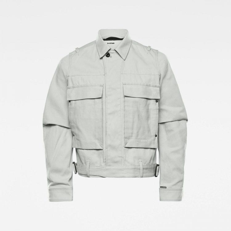 Ανδρικό παντελόνι G-Star GSRR Cropped Jacket Αυθεντικό