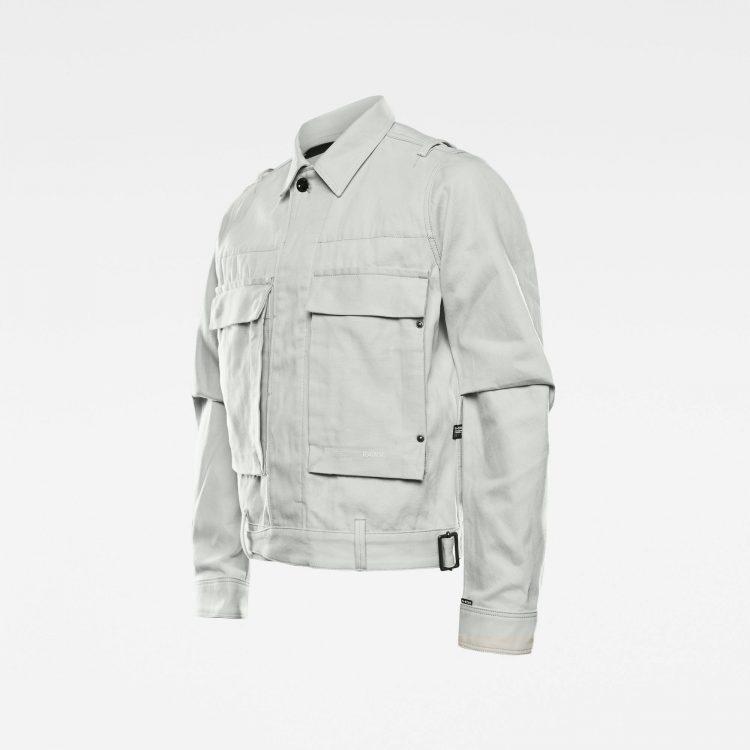 Ανδρικό G-Star GSRR Cropped Jacket | Αυθεντικό 1