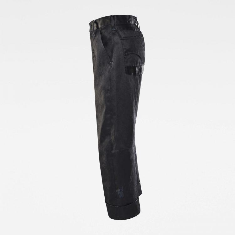 Γυναικείο παντελόνι G-Star GSRR Eve 3D Mid Wide leg Jeans | Αυθεντικό 1