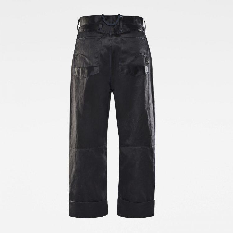 Γυναικείο παντελόνι G-Star GSRR Eve 3D Mid Wide leg Jeans | Αυθεντικό 2