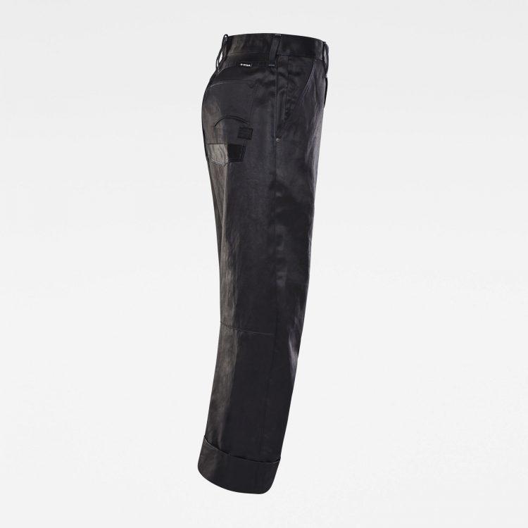 Γυναικείο παντελόνι G-Star GSRR Eve 3D Mid Wide leg Jeans | Αυθεντικό 3