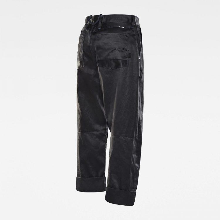 Γυναικείο παντελόνι G-Star GSRR Eve 3D Mid Wide leg Jeans | Αυθεντικό 4