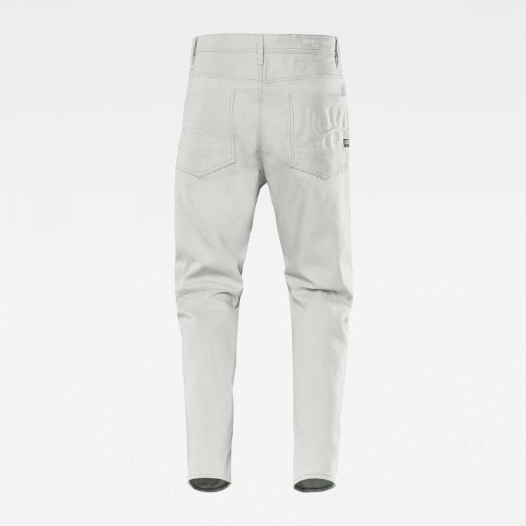 Ανδρικό παντελόνι G-Star GSRR Grip 3D Relaxed Tapered Jeans | Αυθεντικό 1