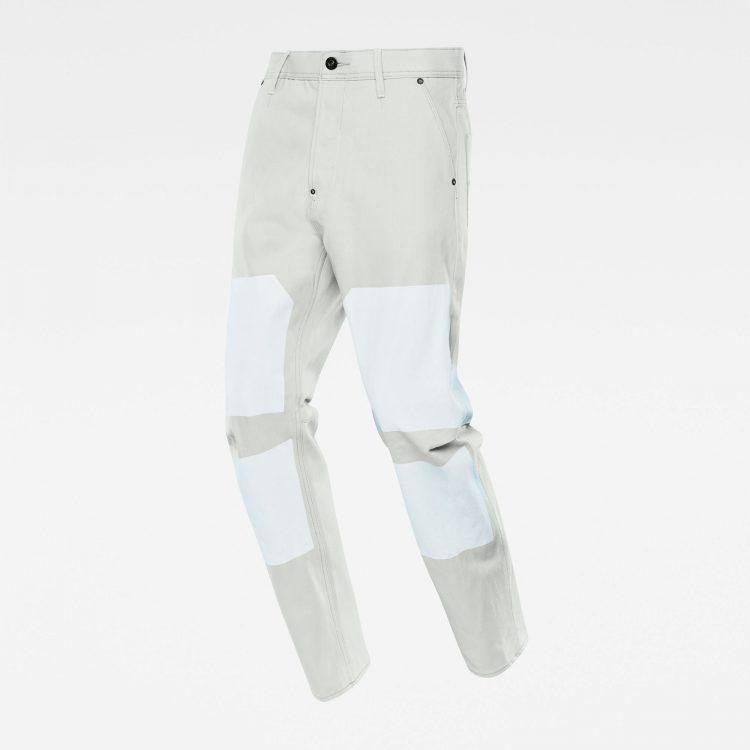 Ανδρικό παντελόνι G-Star GSRR Grip 3D Relaxed Tapered Jeans | Αυθεντικό 2