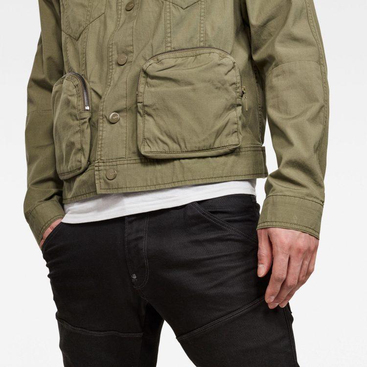 Ανδρικό G-Star GSRR Hito Jacket | Αυθεντικό 3