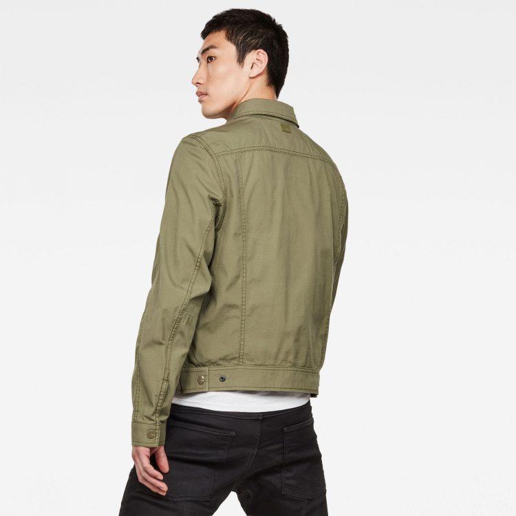 Ανδρικό G-Star GSRR Hito Jacket | Αυθεντικό 2