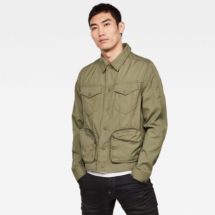 Ανδρικό παντελόνι G-Star GSRR Hito Jacket Αυθεντικό