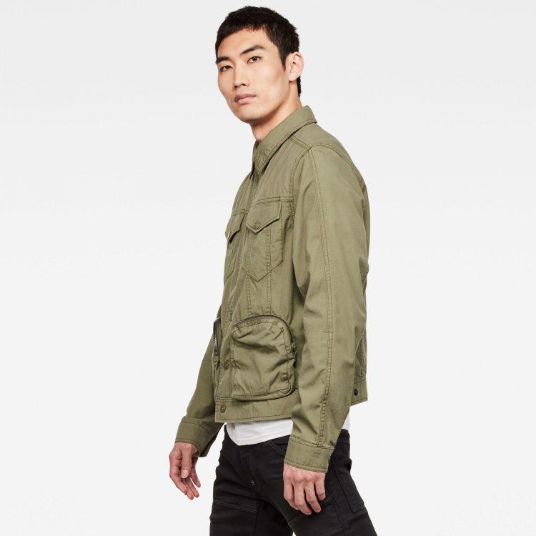 Ανδρικό G-Star GSRR Hito Jacket | Αυθεντικό 1