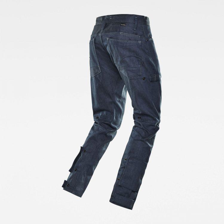 Ανδρικό παντελόνι G-Star GSRR Scutar 3D Tapered Jeans | Αυθεντικό 1