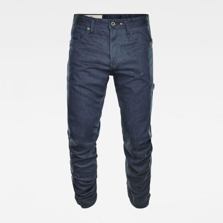 Ανδρικό παντελόνι G-Star GSRR Scutar 3D Tapered Jeans | Αυθεντικό 2