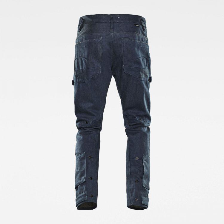 Ανδρικό παντελόνι G-Star GSRR Scutar 3D Tapered Jeans | Αυθεντικό 3