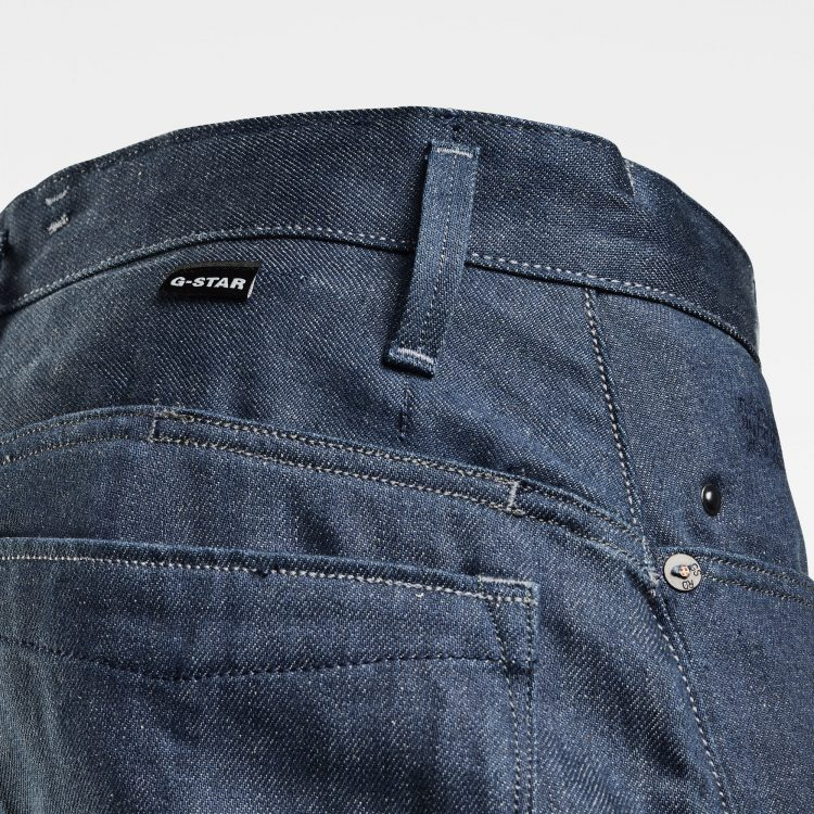 Ανδρικό παντελόνι G-Star GSRR Scutar 3D Tapered Jeans | Αυθεντικό 5
