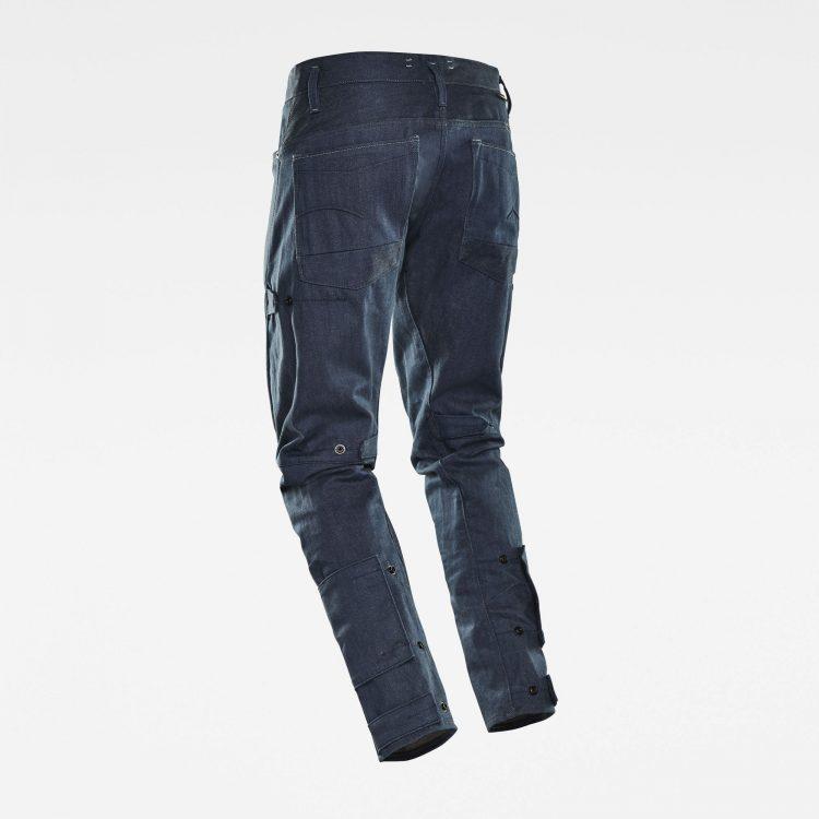 Ανδρικό παντελόνι G-Star GSRR Scutar 3D Tapered Jeans Αυθεντικό