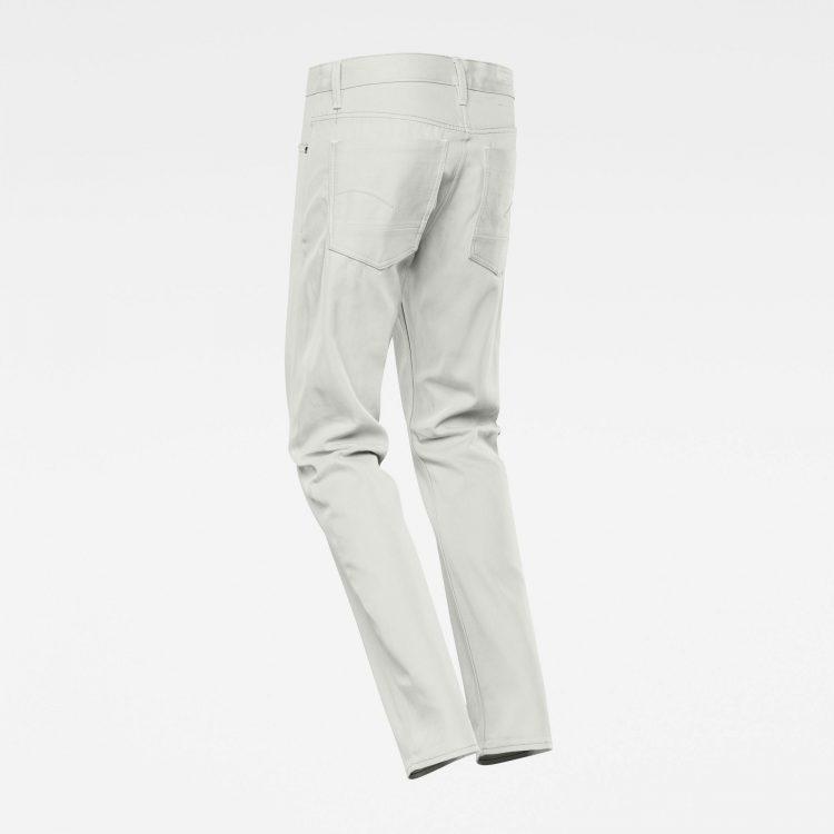Ανδρικό παντελόνι G-Star GSRR Triple A Straight Jeans | Αυθεντικό 4