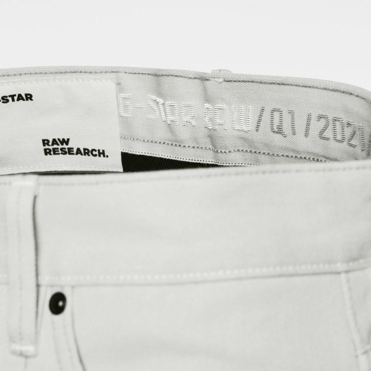 Ανδρικό παντελόνι G-Star GSRR Triple A Straight Jeans | Αυθεντικό 5