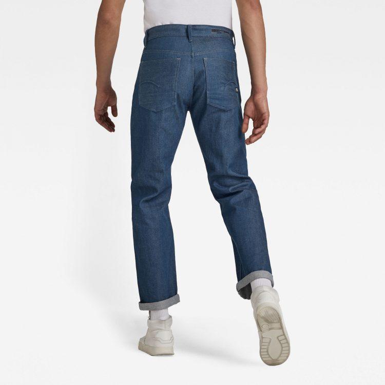Ανδρικό παντελόνι G-Star GSRR Type 49 Relaxed Straight Jeans | Αυθεντικό 1