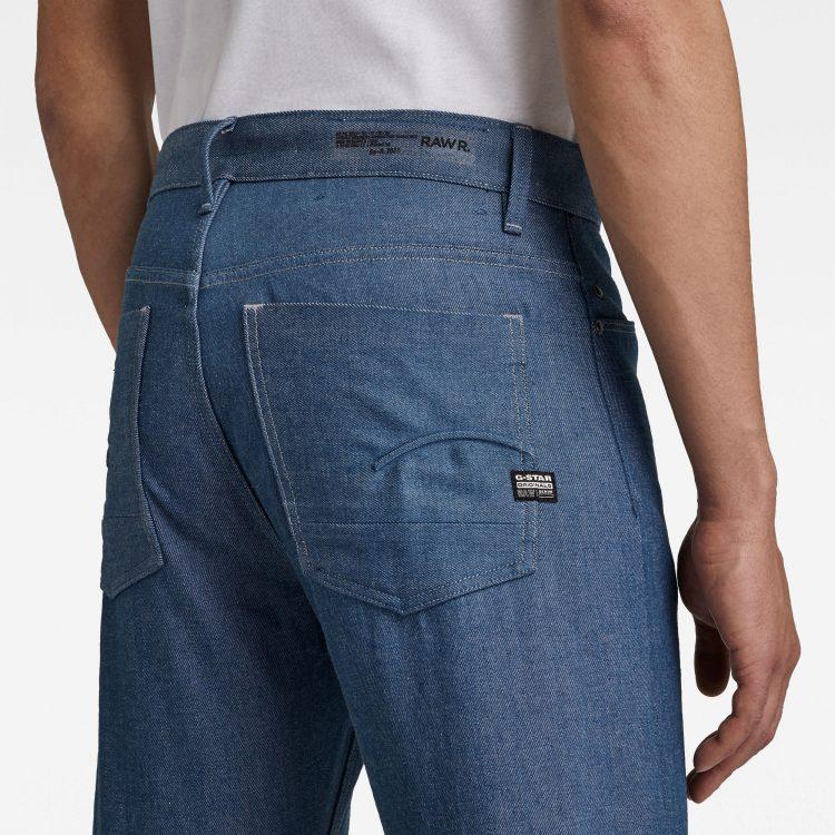 Ανδρικό παντελόνι G-Star GSRR Type 49 Relaxed Straight Jeans | Αυθεντικό 2