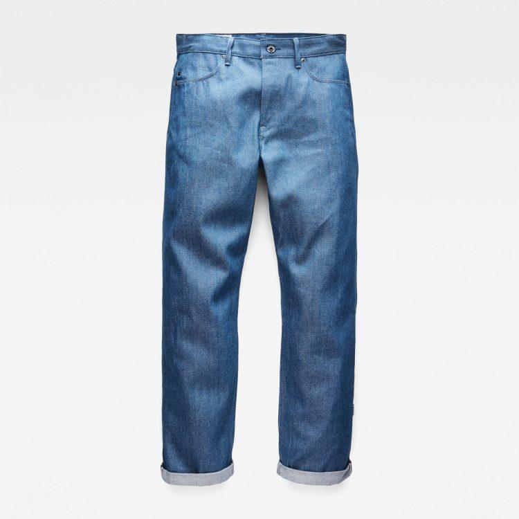 Ανδρικό παντελόνι G-Star GSRR Type 49 Relaxed Straight Jeans | Αυθεντικό 3