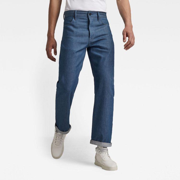 Ανδρικό παντελόνι G-Star GSRR Type 49 Relaxed Straight Jeans Αυθεντικό
